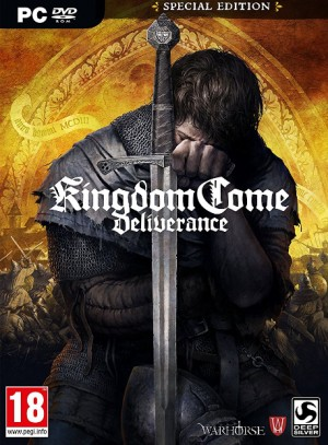 Cover Kingdom Come: Deliverance