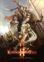 Cover Kingdom Under Fire II (PC)