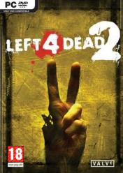 Cover Left 4 Dead 2 (PC)