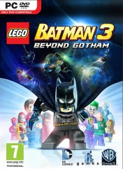 Cover LEGO® Batman™3: Beyond Gotham