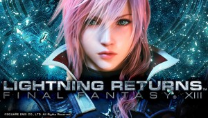 Cover Lightning Returns: Final Fantasy XIII (PC)