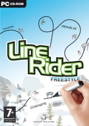 Cover Line Rider Freestyle