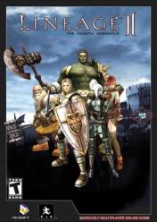 Cover Lineage II: The Chaotic Chronicle