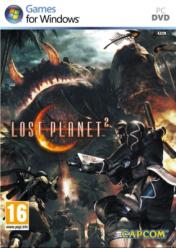Cover Lost Planet 2 (PC)