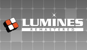 Cover Lumines Remastered (PC)