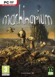 Cover Machinarium
