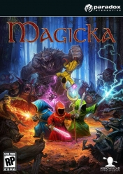 Cover Magicka (PC)