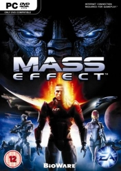 Cover Mass Effect (PC)