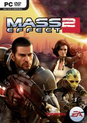 Cover Mass Effect 2 (PC)