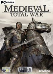Cover Medieval: Total War