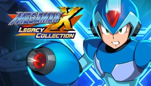 Cover Mega Man X Legacy Collection (PC)