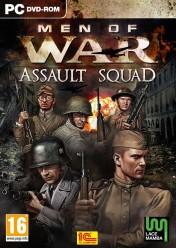 Cover Men of War: Assault Squad