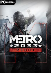 Cover Metro: 2033 Redux (PC)