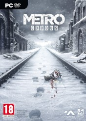 Cover Metro Exodus (PC)