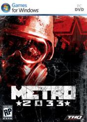 Cover Metro 2033