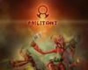 Cover MilitAnt