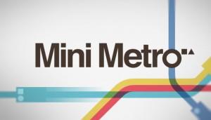 Cover Mini Metro