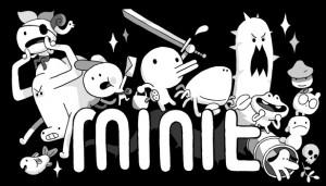 Cover Minit (PC)