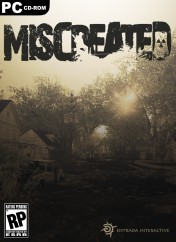 Cover Miscreated