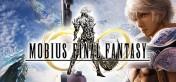Cover Mobius Final Fantasy (PC)