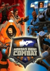 Cover Monday Night Combat