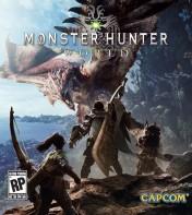 Cover Monster Hunter: World (PC)