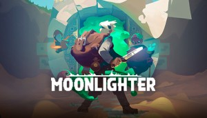 Cover Moonlighter (PC)