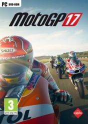 Cover MotoGP 17