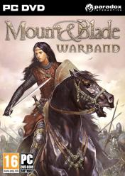 Cover Mount & Blade: Warband
