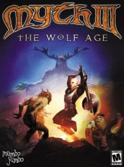 Cover Myth III: The Wolf Age