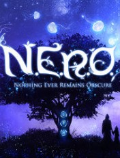 Cover N.E.R.O.: Nothing Ever Remains Obscure