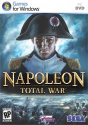 Cover Napoleon Total War