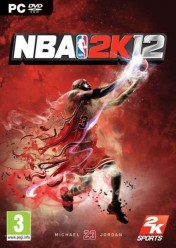 Cover NBA 2K12 (PC)