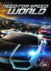 Cover Need for Speed World