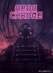 Cover Neon Chrome