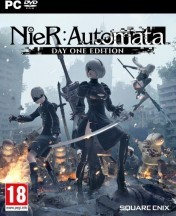 Cover NieR: Automata (PC)
