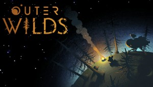 Cover Outer Wilds