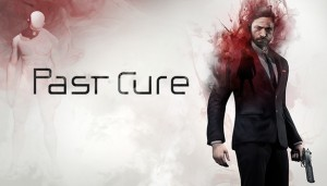 Cover Past Cure