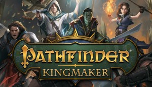 Cover Pathfinder: Kingmaker