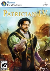Cover Patrician IV