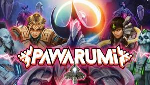 Cover PAWARUMI