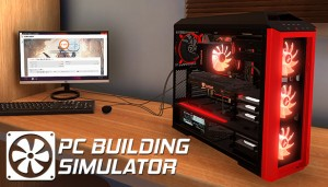 Cover PC Building Simulator
