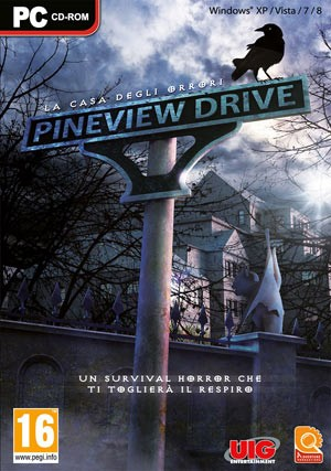 Cover Pineview Drive