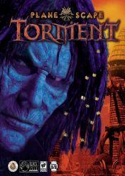 Cover Planescape: Torment (PC)