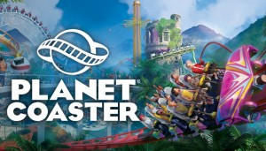 Cover Planet Coaster