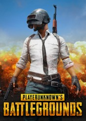 Cover PLAYERUNKNOWN'S BATTLEGROUNDS (PC)