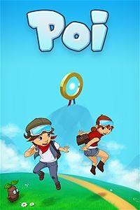 Cover Poi