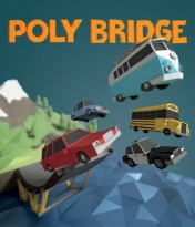 Cover Poly Bridge (PC)
