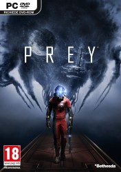 Cover Prey (PC)