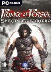 Cover Prince of Persia: Spirito Guerriero
